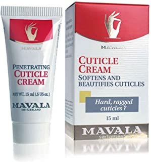 Mavala Cuticle Cream, 15 ml