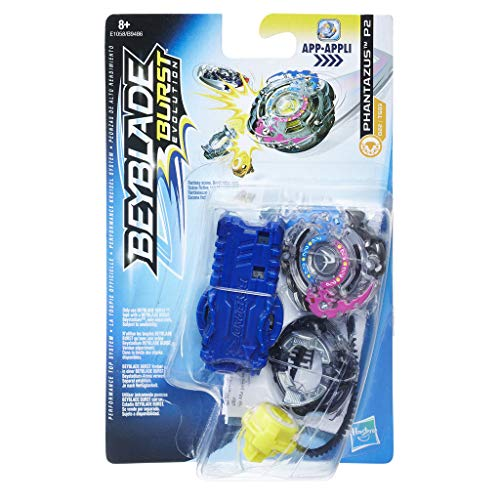 Hasbro Beyblade Giocattolo Starter Pack