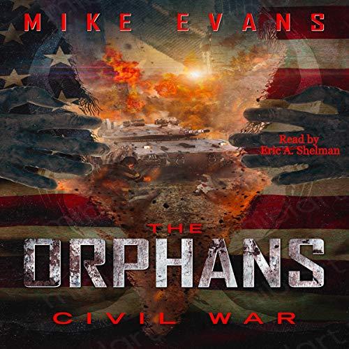 Civil War Titelbild