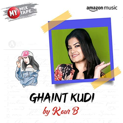 Curated by Kaur B