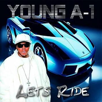 Lets Ride - Single