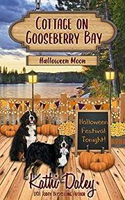 Cottage on Gooseberry Bay: Halloween Moon