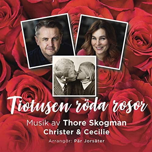 Christer Nerfont, Cecilie Nerfont & Wermland Operas orkester