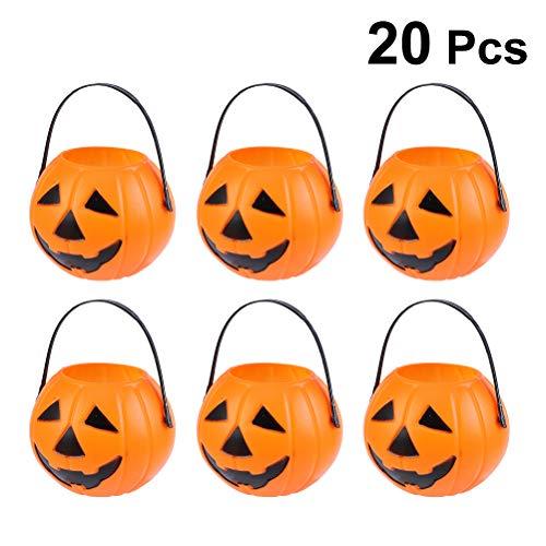 20 Stück Halloween