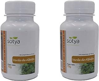 Sotya Verde