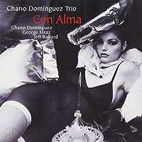 Con Alma by Chano Dominguez
