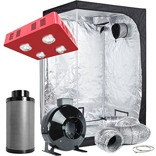 TopoLite Grow Tent Kit