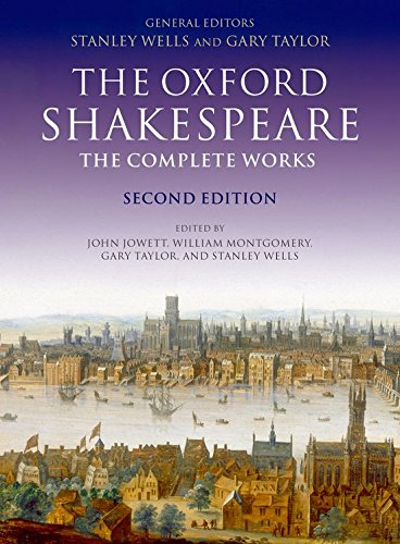The Oxford Shakespeare. The Complete Works (Oxford World's Classics) (Divisin Academic)