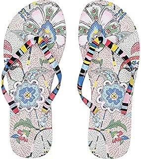 Vera Bradley Women's Flip Flops Sandal