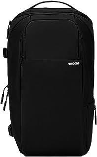 Incase CL58068 Mochila Negro Estuche para cámara fotográfica - Funda (Mochila para Tablet, DSLR, Compartimento del portátil, Negro)