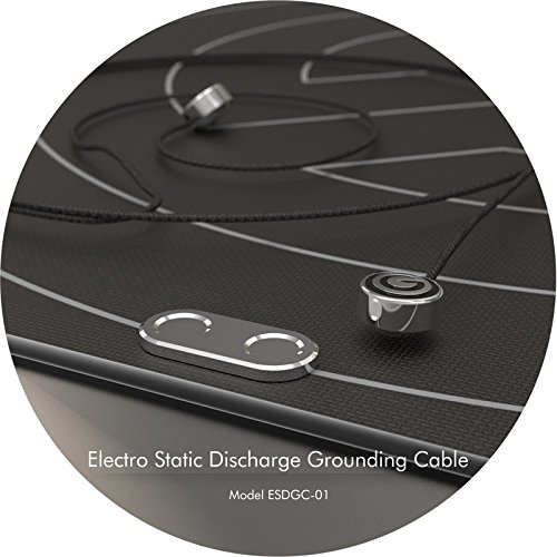 gTool ESD Magnetic Grounding Cable 1500mm with Glue Card -  Wholesale Gadget Parts