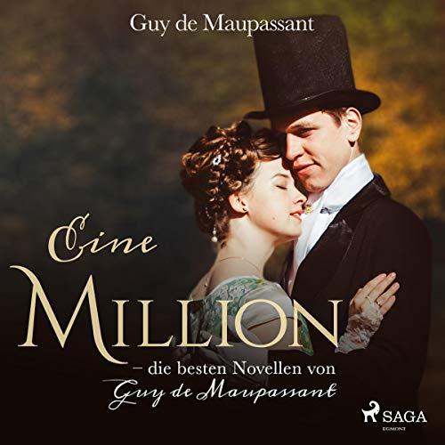 Eine Million cover art