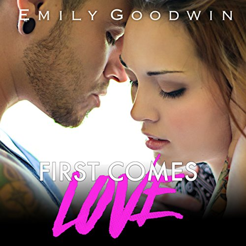 First Comes Love Titelbild