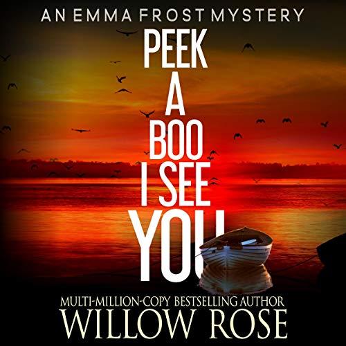 Peek a Boo, I See You cover art