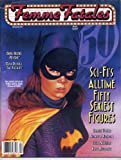 "Femme Fatales Magazine (January 1999 - Volume 7 No. 10) Yvonne Craig ""Batgirl"" Cover"