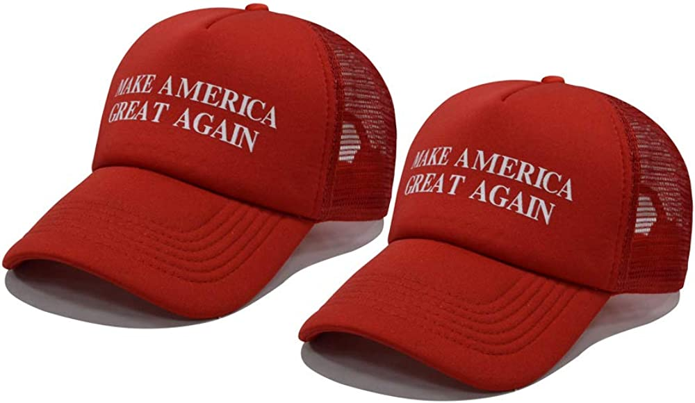 DISHIXIAO Make America Great Again shop Quantity limited Baseball Caps Uni Adjustable