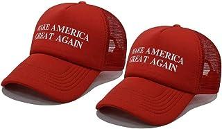 DISHIXIAO Trump Cap 2020 Keep America Great USA Baseball Caps Embroidered Donald Trump Hat