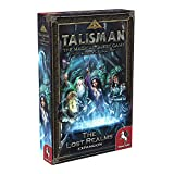 Pegasus Spiele Talisman - The Lost Realms (Expansion) - English