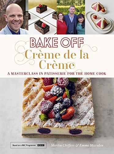 Crème de la Crème (Great British Bake Off) (English Edition) eBook ...