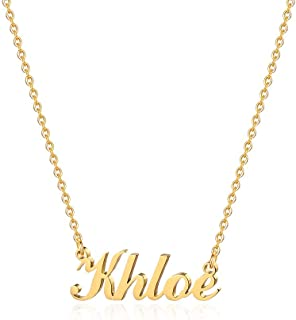 Khloe Necklace