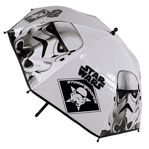 Ombrello Manuale Star Wars Stormtrooper 42cm