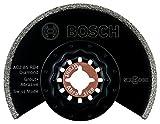 Bosch Professional Starlock - Hoja de sierra segmentada, Diamante estriada ACZ 85 RD4, 85 mm