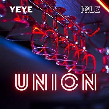 Yeye x Igle - Unión