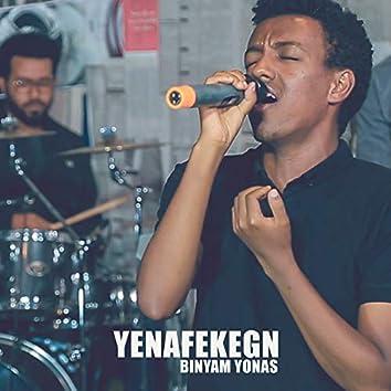 Yenafekegn