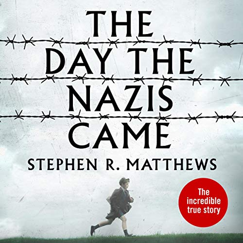 The Day the Nazis Came cover art