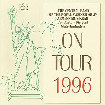 On Tour 1996