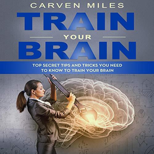 『Train Your Brain』のカバーアート