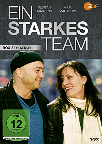 Box 3 (Film 17-22) (3 DVDs)
