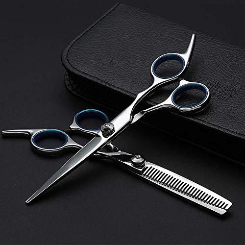 Neue 6 'professionelle Haarschneideschere Schere Friseursalon Friseur, Silber, A Styling Schere & Zubehör