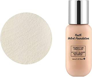 Best perfect velvet foundation Reviews