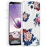 Tothedu Phone Case for LG Stylo 4/LG Stylo 4 Plus/LG Q