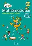 Litchi Mathématiques CE2 - Guide pédagogique - Ed. 2020