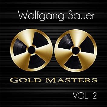 Gold Masters: Wolfgang Sauer, Vol. 2