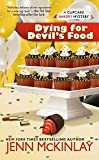 Dying for Devil's Food (Cupcake Bakery Mystery)