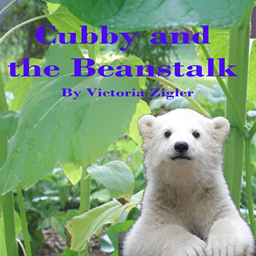 Cubby and the Beanstalk cover art