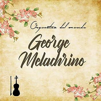 Orquestas del Mundo, George Melachrino