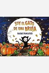 Soy el gato de una bruja (Spanish Edition) Kindle Edition