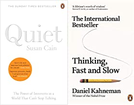 Quiet + Thinking, Fast and Slow