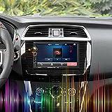 Reproductor de radio FM, luces del sonido del ecualizador siete de las piezas de automóvil para el coche para el camión
