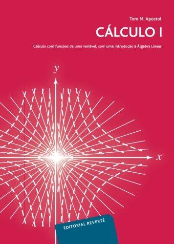 Calculus: Cálculo - Volume 1