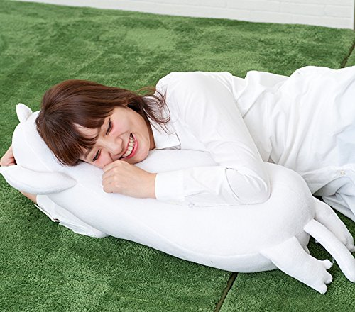 小泉ライフテックスおかえり園田くん『添い寝枕』