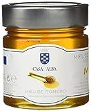 Casa de Alba Fine Food Miel de Romero - 2 Paquetes de 300 gr - Total: 600 gr
