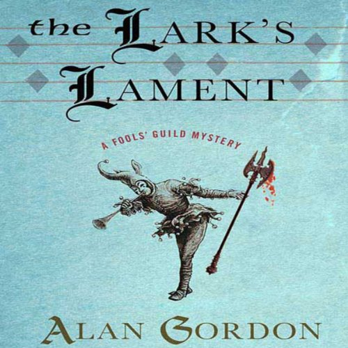 The Lark's Lament audiobook cover art