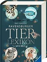 Das groe Ravensburger Tierlexikon von A bis Z