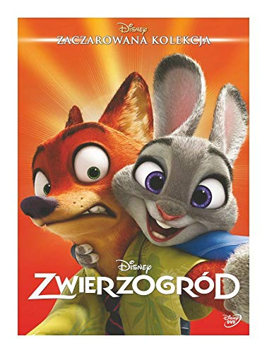 Zootopia [DVD] (IMPORT) (Keine deutsche Version)
