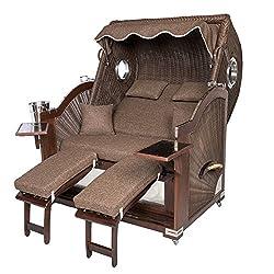 qualit tsunterschiede bei strandk rben strandkorb. Black Bedroom Furniture Sets. Home Design Ideas